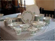 Noritake China 103 Pieces 1951