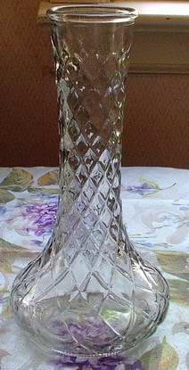 Vase by Hoosier USA