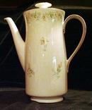 Johann Haviland Coffee Pot