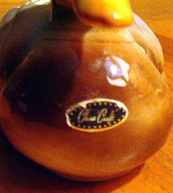 USA Mallard Duck Planter or Stylish Pet Dish