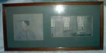 Andrew Wyeth Prints 1963-1966