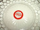 Anchor Hocking Fire King Clear Bubble Crystal