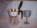 Vintage Coffee Pot Douglas Flameproof 8 Cup