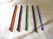 5 Colored Stir Sticks