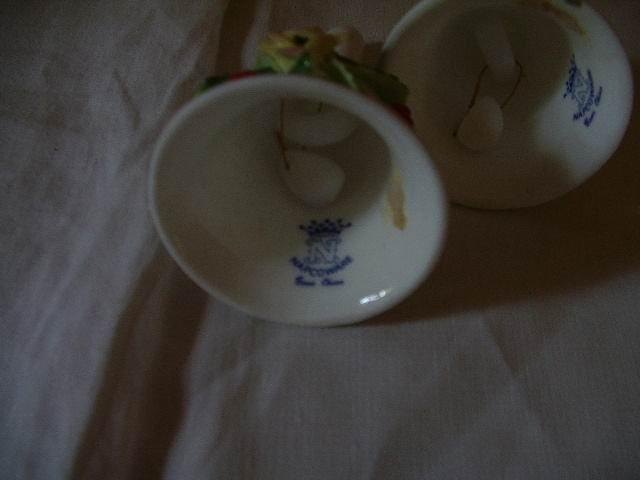 Napcoware Bells Set