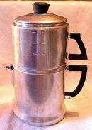 Wearever Drip Coffee Pot  8 Cup Model 3048