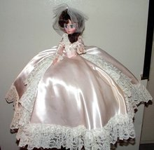 Boutique Doll Corp. USA 18