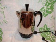 Farberware Coffee Pot Super Fast 8 Cup