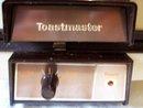 Toastmaster Belgian Waffle Maker