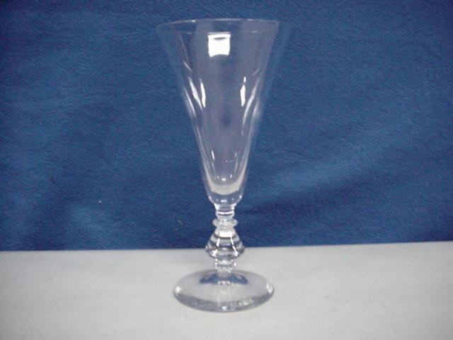 Crystal Beer Glasses Set of 4