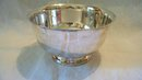 Paul Revere Bowl Silverplate 7
