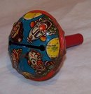 Noise Maker Clown US Toy Manufacturing Co. USA
