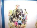 Lithographs Children and Animals