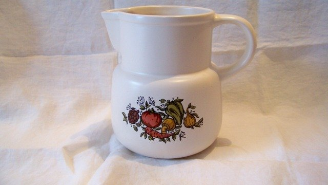 McCoy Spice of Life Pitcher