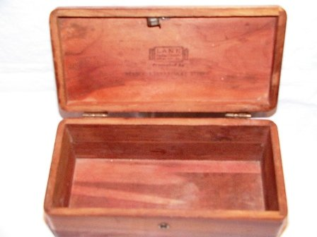 Cedar Chest Box by Lane Alta Vista, VA