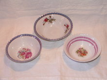 Serving Bowls Japan