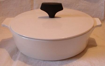 Corning Ware Buffet Server White Made in USA
