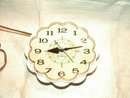General Electric Kitchen Clock USA