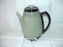 Sunbeam Coffee Pot Avocado Green