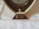 Remembrance Clock Teamsters Convention 1971
