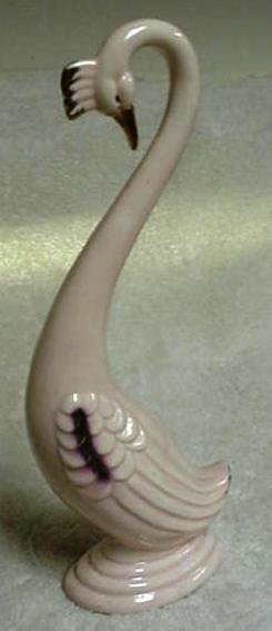 Swan Figurine Suttons Japan