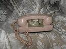 Vintage Slim Line Rotary Dial Telephone  **Starlite Princess**