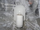 Vintage Porcelain Wall Mount Light Fixture
