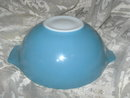 Vintage Pyrex 4 Quart Mixing Bowl