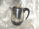 Vintage Farberware Super Fast Coffee Peculator