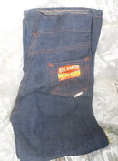 Vintage Big Smith Red Stitch Denim Jeans