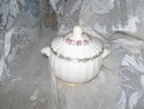 Vintage Vanity Fair Limoges Sugar Bowl