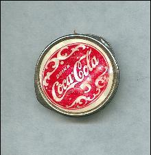 Vintage Coca-Cola Knife