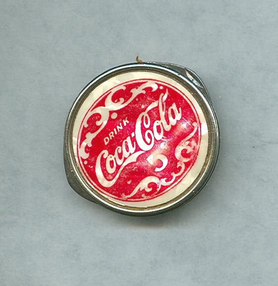 Vintage Coca-Cola Knife
