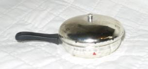 Skillet Kitchen Timer