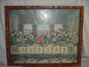 1930's Last Supper Picture