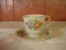 SALE Occupied Japan Teacup Set