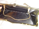 Black  Clutch Hand Bag
