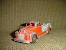 Vintage Hubley Die Cast Truck # 460