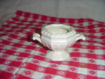 Children's  Ironstone Tureen