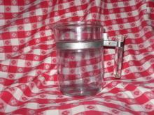 Vintage Pyrex Flameware Coffee Pot