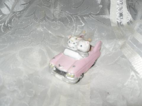 Schmid Kitty Cucumber Cat