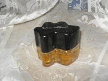 Vintage 1977 Oscar de la Renta Eau de Toilette Splash Perfume  2 oz   60 ml