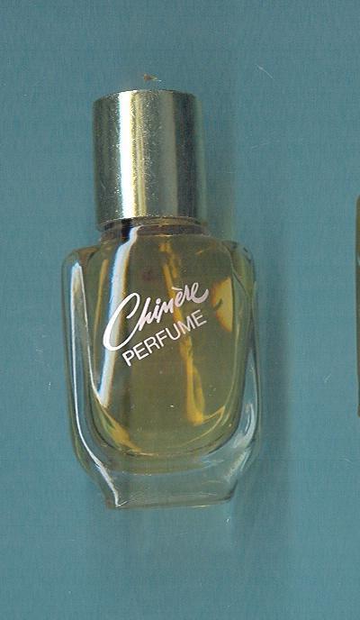 Vintage Prince Matchebelli Chimere Perfume Mini