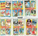 The Pete Rose Years Card Set of 6