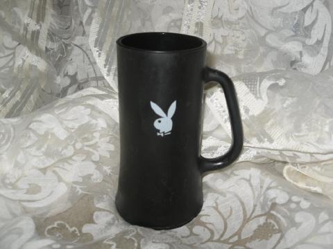 Playboy Bunny Tankard or Mug