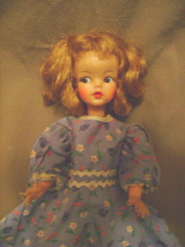1960's Ideal Doll