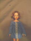 1965 Doll by Ideal  Pepper ?