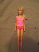 1968 Malibu Casey Doll