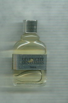 Givency Gentleman  Perfume  *Miniature*