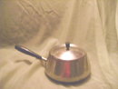 Vintage Stainless Steel Cookware by Spring Switzerland